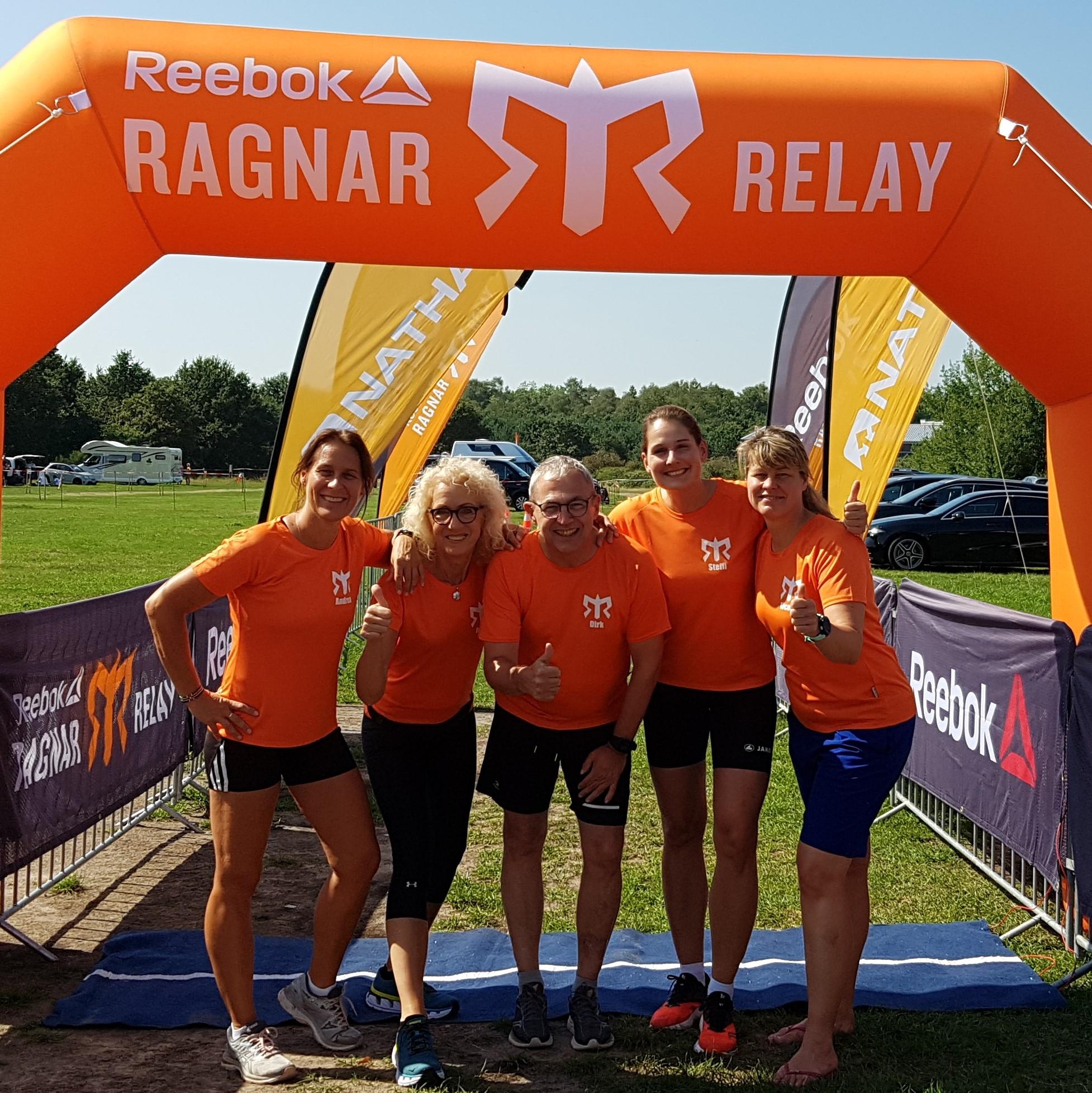 Ragnar Relay Wattenmeer – ein Laufbericht